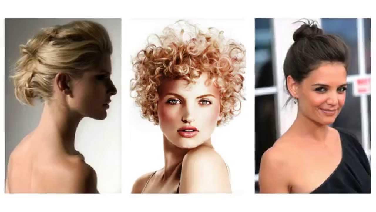 Vysoké účesy pro krátké vlasy by ÚČESY A STŘIHY 666788fcc5a