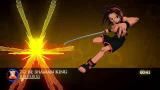 NightCore - Shaman King Full English Opening