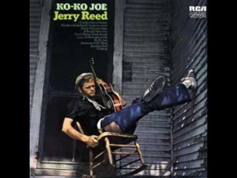 Jerry Reed - Framed