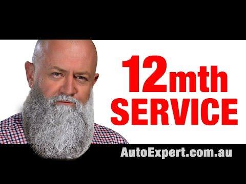 The Truth About 12-month Car Service Intervals | Auto Expert John Cadogan