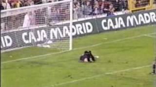 Resum Barça 1-1 (5-4p.) Mallorca. Final Copa del Rei 1997/98