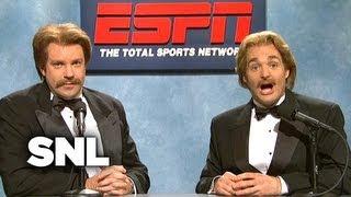 Ladies' Bowling - Saturday Night Live
