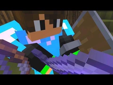 Giudice Ermak Punisce un Team | La Guerra in Minecraft: Hunger Games ITA