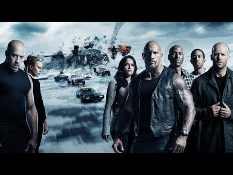 Fast and Furious | Dhoom | Hindi trailer thumbnail