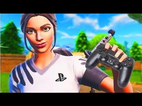 I Got A Win With Every Style On The Poised Playmaker Fortnite Br Youtube
