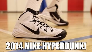 2014 Nike Hyperdunk - FULL PERFORMANCE REVIEW!