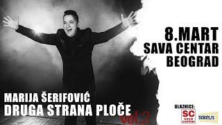 MARIJA ŠERIFOVIĆ: DRUGA STRANA PLOČE Vol. 2 / 8. MART