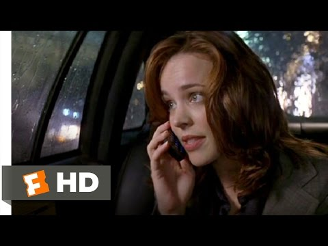 Red Eye (1/10) Movie CLIP - Reservation Emergency (2005) HD
