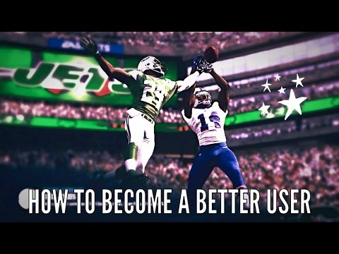 Madden 17 Tips- HOW TO GET MORE INTERCEPTIONS EASY!!!!