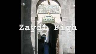 The Zaydi Fiqh Part1