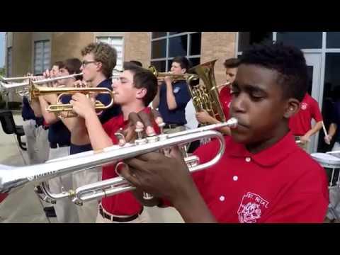 GOTW: St. Rita of Cascia High School Fight Song
