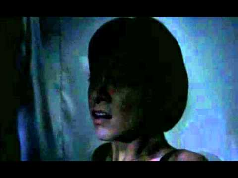 Alone (2007) Jump Scare - Ghost Under The Sheets