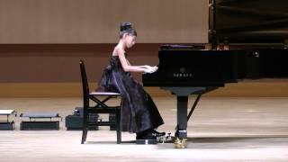 ピアノソナタ第2番 Ⅳ トッカータ  宍戸睦郎