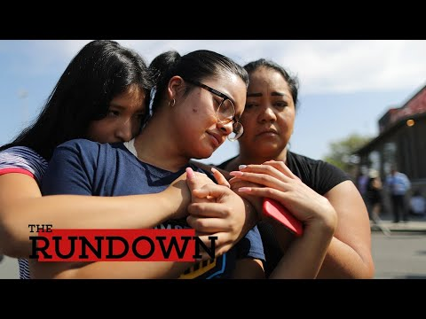 El Paso Resident to Trump: Do Your Job, Protect US Citizens
