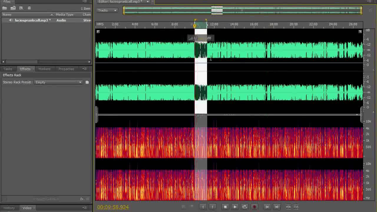 Adobe soundbooth cs4 tutorial-menu bar in urdu/hindi-part 2 youtube.