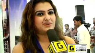 Kanimozhi Premiere Show Special Interview with Sona Heiden