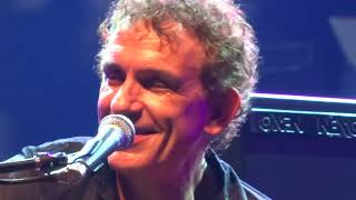 Ian Moss - Saturday Night (Live and Acoustic)