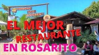 Rosarito | Rancho Las Ilusiones | De Aventuras