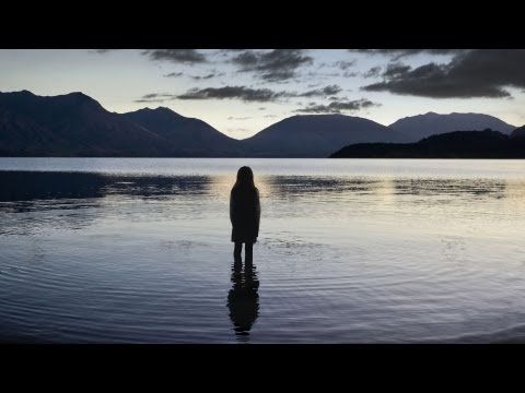 Top of the Lake: Launch Trailer - BBC Two