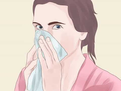 How to Clean Your Nose Piercing