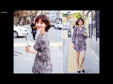 Korea Lookbook Street Style Youtube
