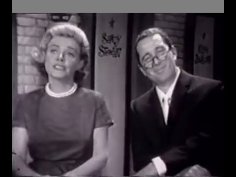 Perry Como & Alice Faye Live - I'm Glad I'm Not Young Anymore