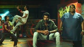 Prabhu Deva Stunned By Seeing Dharmesh Yellande Dance |  70MM Movies