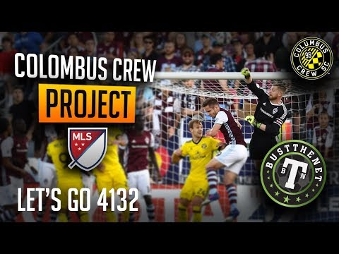 FM18 | Columbus Crew Project - 4132 our way on Football Manager 2018