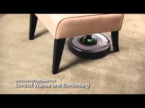 die besten irobot staubsauger test youtube. Black Bedroom Furniture Sets. Home Design Ideas