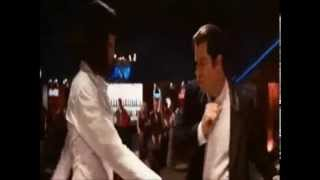 Dancing Scene   Uma Thurman & John Travolta
