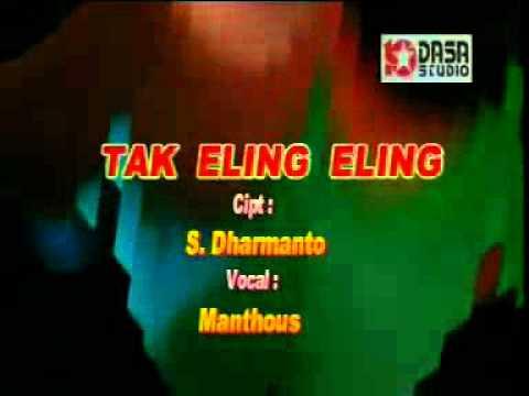 Manthous - Tak Eling Eling
