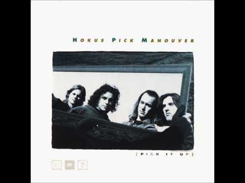Hokus Pick Manouver  Pick It Up  09 Love and Co