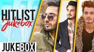 Hitlist | Video Jukebox | Latest Punjabi Song 2019 | Speed Records