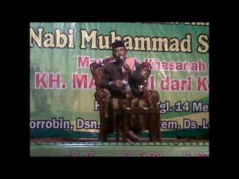 KH MASHUDI terbaru full LUCU MASALAH ''TERORIS menakutkan'' bermakna dan bermanfaat