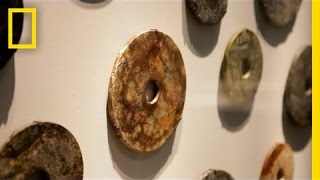 The Mystery of the Jade Discs | National Geographic