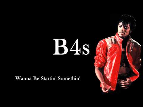 "[HD] Michael Jackson - ""Thriller"" Vocal Range (F#2) A2 - A5 (C#6)"