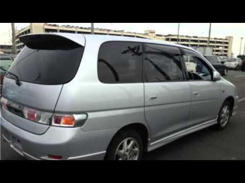 Cheap Japanese used car