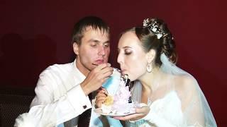 Свадьба Сергея и Светланы 22.01.2011 eralashka.ru 8(926)480-43-03