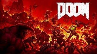 Doom + Unreal + Fotnite - Live