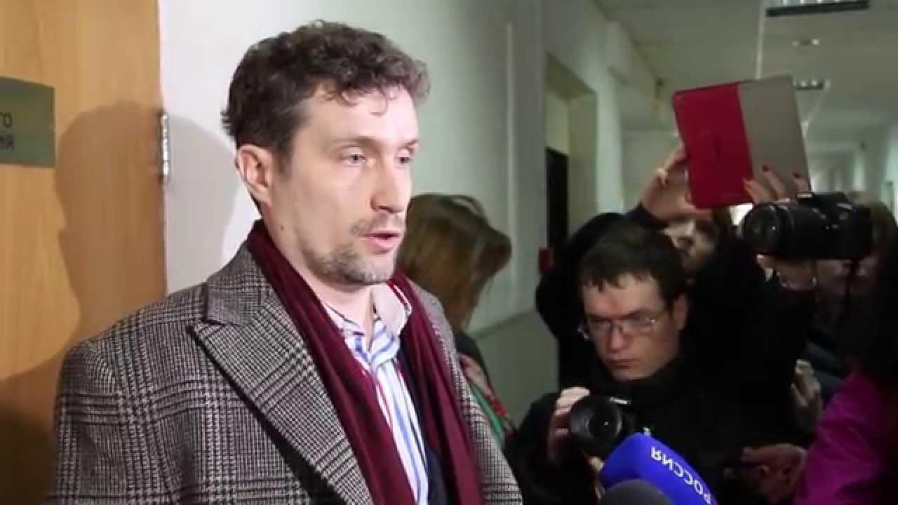игорь бушманов адвокат