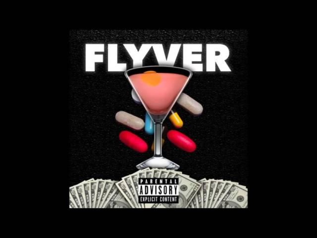 Valter Hvid - Flyver (Feat. Manden)