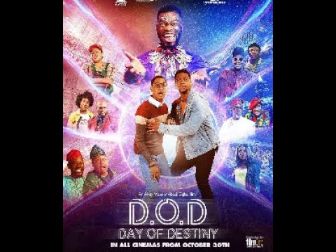 Download DOD (Day Of Destiny) MOVIE REVIEW