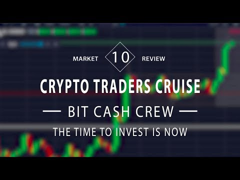 Crypto Traders Cruise