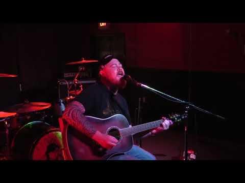 Tim Williamson- Cafe Colonial, Sacramento Ca. 4/6/18 Canon HFG40 Rebel Radio
