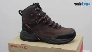 Merrell Phaserbound Waterproof Boots