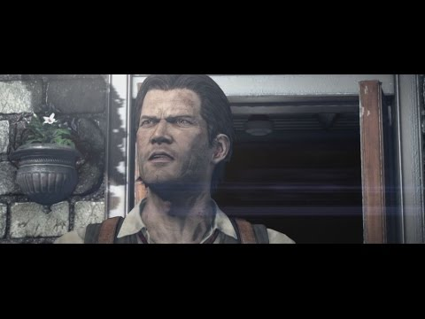 The Evil Within - Every Last Bullet