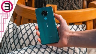 Affordable but Premium - Nokia 6.2 and 7.2 Hands-On at IFA 2019