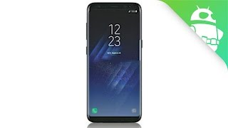 Samsung Galaxy S8 - Here it is! (Probably)