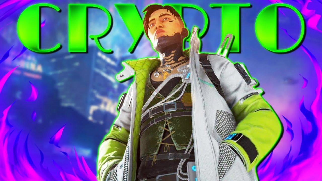 SCALIAMO il MASTER con CRYPTO! |Apex Legends