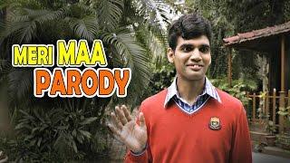 Meri Maa Song Parody - Taare Zameen Par || Shudh Desi Gaane || Salil Jamdar